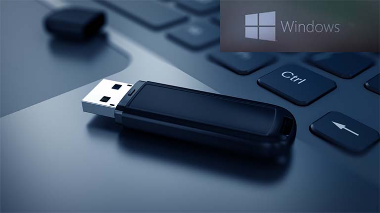 Cara Membuat Flashdisk Bootable Windows Tanpa Format Flashdisk