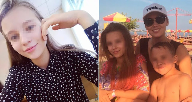 В России женщина пыталась продать девственность 13-летней дочери