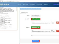 e-Filling : Cara Lapor Pajak Online SPT Masa PPN di DJP Online