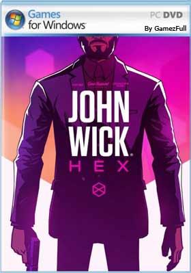 John Wick Hex (2019) PC [Full] Español [MEGA]