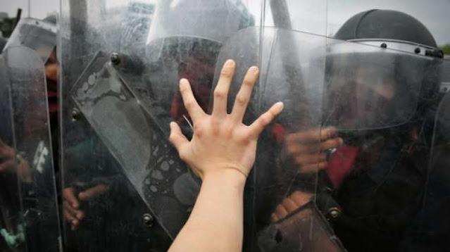 Surat Pernyataan Ini Aneh, Polisi di Palembang Larang Mahasiswa Aksi
