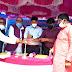 गिद्धौर प्रखण्ड मुख्यालय के 27वें स्थापना दिवस पर समारोह आयोजित