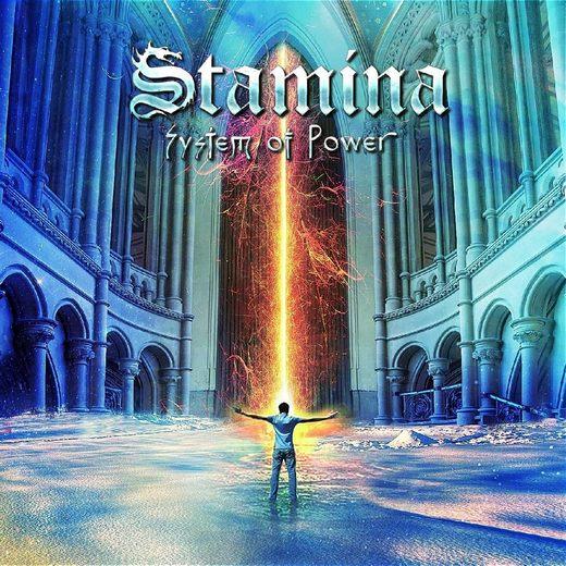 STAMINA - System Of Power (2017) full