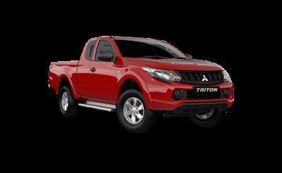 2018 Mitsubishi Triton Rumeurs, Caractéristiques, Prix, Date de sortie