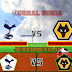 Prediksi Tottenham Hotspur vs Wolverhampton Wanderers  ,Minggu 16 May 2021 Pukul 20.05 WIB
