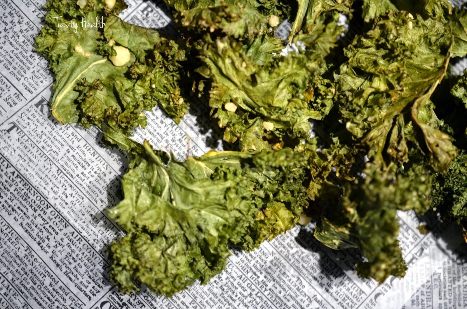 grönkålschips recept lchf