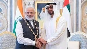 भारत और पाकिस्तान को करीब लाने में जुटा यूएई, राजनयिक ने किया खुलासा- हम अमन के हिमायती