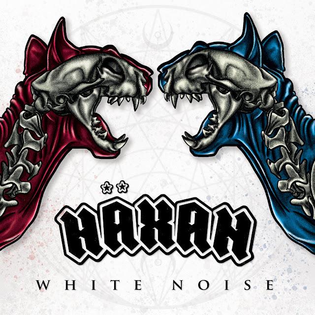 Häxan - White Noise