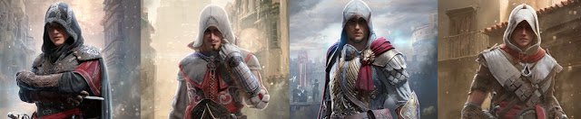 Review – Assassin's Creed Identity banner