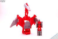 Transformers Titans Return Titan Masters Ptero スワープ Dinobot Swoop トランスフォーマー レジェンズ ヘッドマスターズ Hasbro Takara