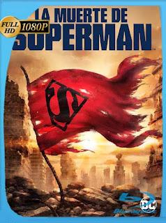La Muerte de Superman (2018) HD [1080p] Latino [GoogleDrive] SilvestreHD