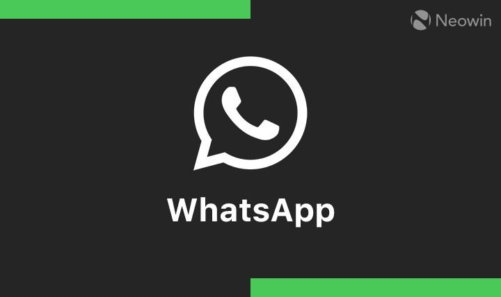 WhatsApp Web to get Dark Mode soon