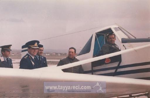 İlk Türk uçağının adı nedir?