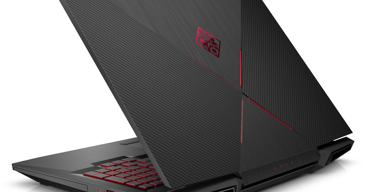 HP Omen laptops include a first: Nvidia Max-Q graphics technology