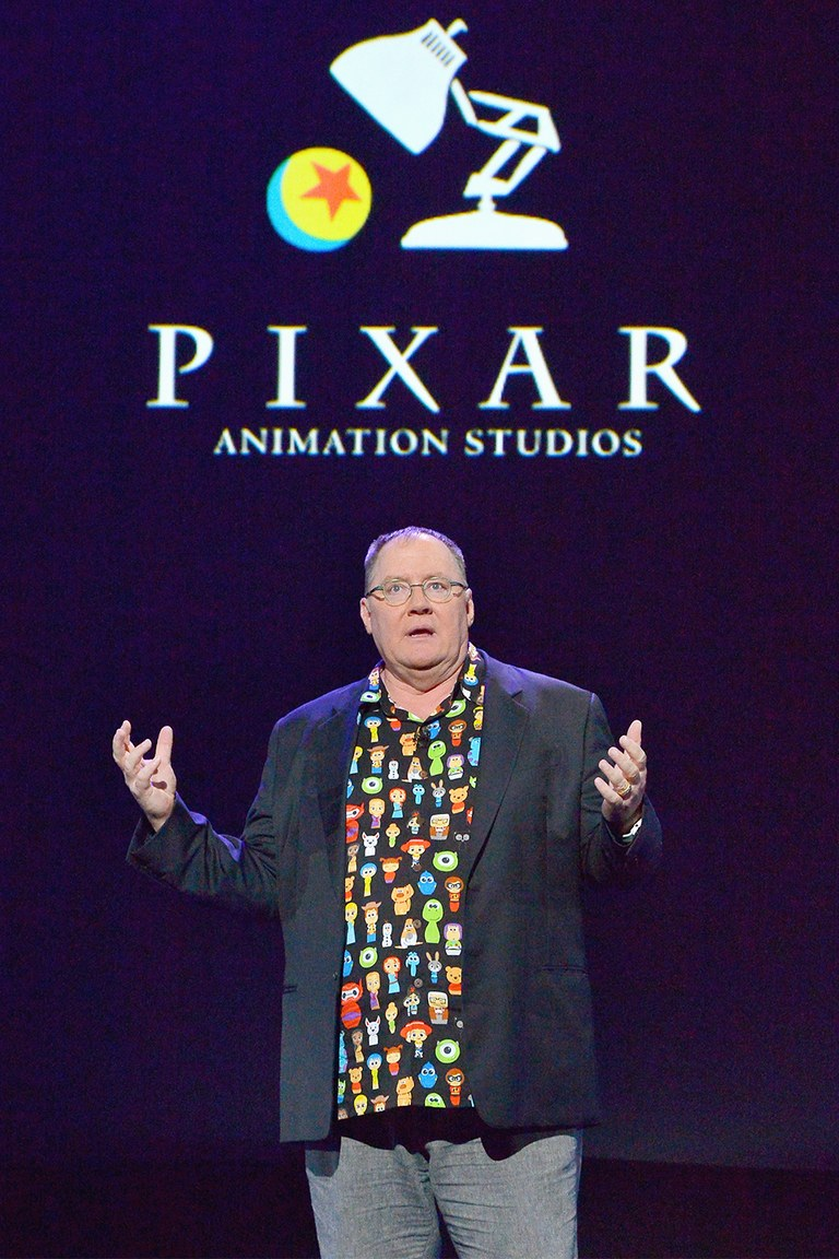 John Lasseter, co-founder of Pixar, to leave Disney for good over sexual harassment