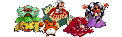 pokemon snakewood cover