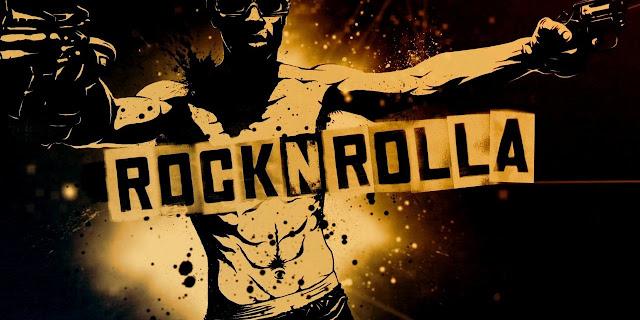 RocknRolla, honor entre bandidos