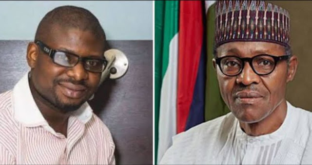 Your hands are stained with blood – Pastor Giwa tells President Buhari