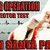 Sting Operation Against Santa Claus