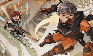 Apex Legends gives away more loot for watching Twitch streamers