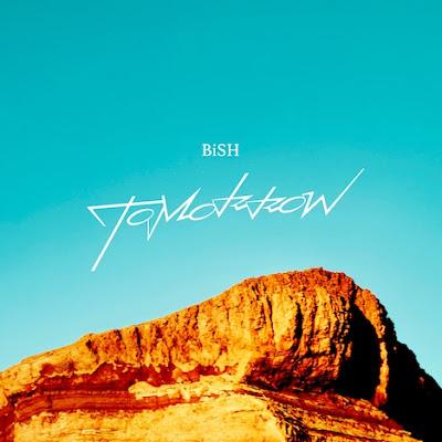 BiSH - TOMORROW (Lyrics Terjemahan) | Kingdom Season 3 OP