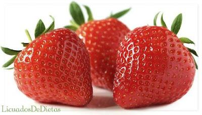 Esta fruta es útil para hacer dietas , a demás de ser deliciosa es baja en calorías, se recomienda consumir en jugos por que no pierde sus nutrientes.