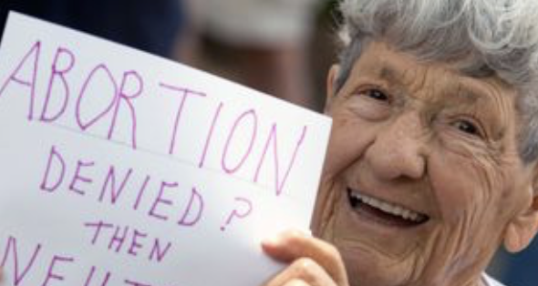 'Here we go again.' Federal judge blocks Mississippi's 'heartbeat' abortion law