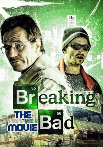 Breaking Bad: The Movie (2017) ταινιες online seires oipeirates greek subs