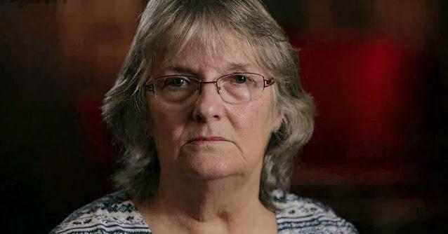История Жаклин Соваж, убившая мужа, который годами насиловал ее, их дочерей и сына