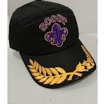 Topi Pramuka Scout WOSM