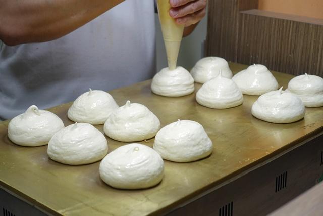 王子神谷日式厚鬆餅おうじかみや-新竹城隍店~新竹美味舒芙蕾