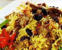 How to Make Delicious Cuisine Rice Kebuli