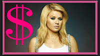 Kelly Clarkson Net Worth