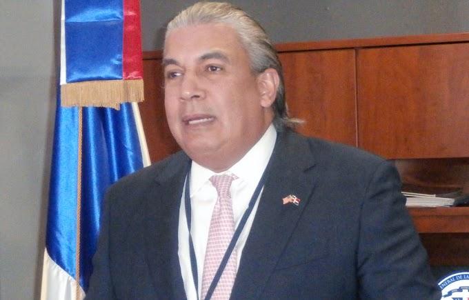 """Cónsul en Nueva York califica de """"descabellada"""" declaración de Jorge Mera sobre comicios  en ultramar"""
