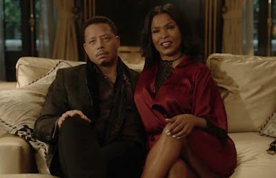 Nia Long en 'Empire'