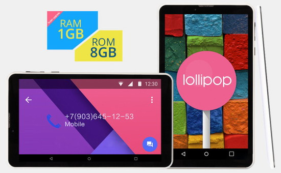 Download latest Android Lollipop 5 1 stock firmware for Chuwi Vi7
