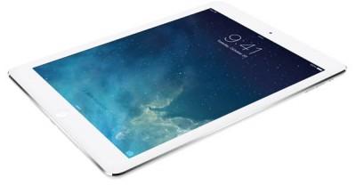 Produksi Massal iPad 9.7 Inchi Terbaru Telah Dimulai