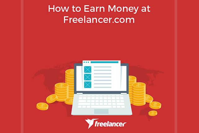 How to make money on Freelancer | NiaziStuff | NiaziGraphics | By Khan Niazi