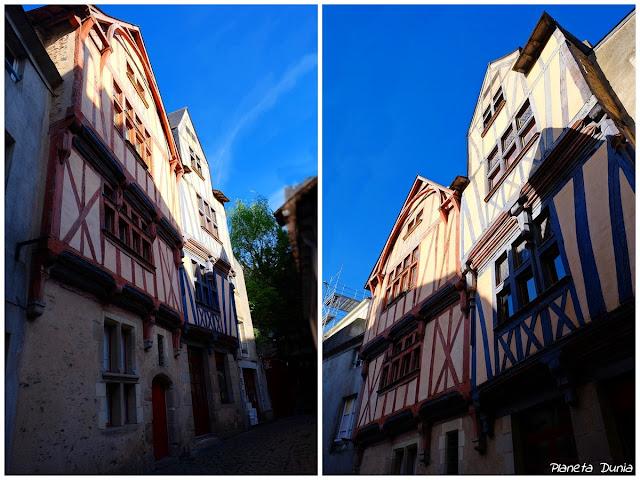 3-5 Rue Bossuet