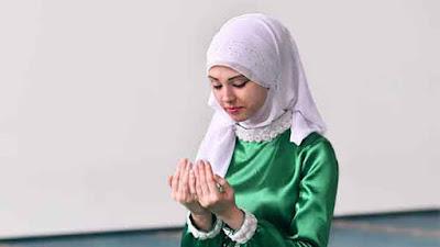 Bacaan Doa Niat Tata Cara Sholat Dzuhur dan Gambarnya