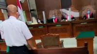 Sudah lama menunggu? Sidang korban pengeroyokan Debt Collector ditunda