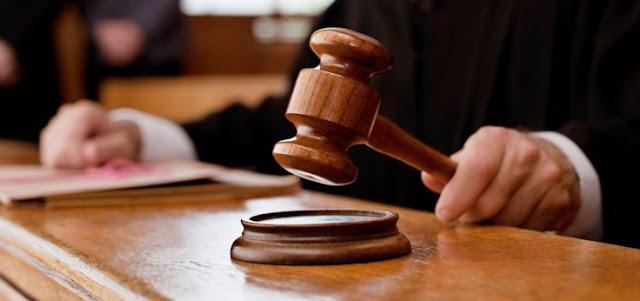 Soal PPKN : Sistem Hukum dan Peradilan Nasional