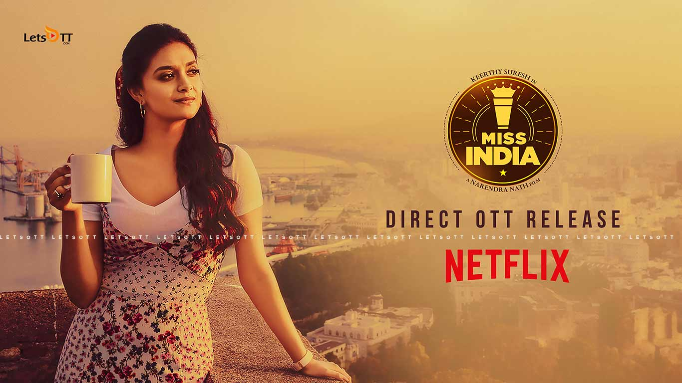 Watch: Miss India Full Movie Review and Rating - 3Movierulz