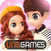 Playstore icon of Au Mobi VNG