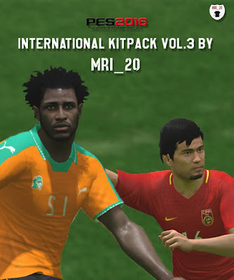 PES 2016 International Kitpack Vol.3 by MRI_20