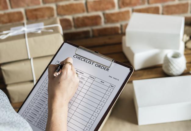 Tugas dan Tanggung Jawab Admin Export Import