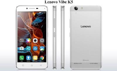 Harga Lenovo Vibe K5, Spesifikasi Lenovo Vibe K5, Review Lenovo Vibe K5