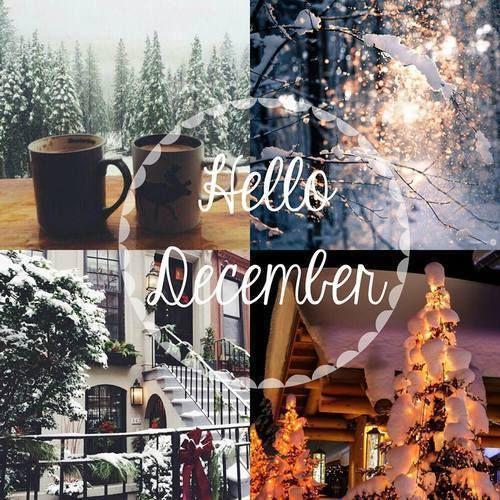 Winter Inspiration 2017