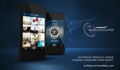 CONCURSO PARA VIAJEROS: Montblanc Worldsecond 3