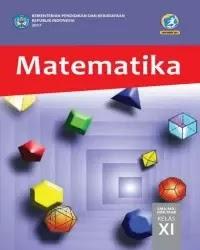 Buku Matematika Siswa Kelas 11 k13 2017
